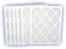 DP Green 13 Pleated Panel Filter 18-1/4x20-1/4x1 MERV 13 12-Pack