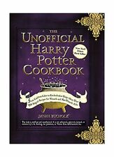 The Unofficial Harry Potter Cookbook: From Cauldron Cakes to Kn... Free Shipping