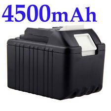 18V 4.5Ah for Makita Power Tool Battery BCL180W BCL180Z BCL180ZW BCL182 BCL180F