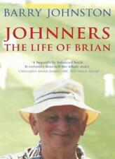 Johnners - The Life Of Brian-Barry Johnston