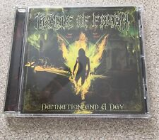 Cradle Of Filth - Damnation and a Day CD