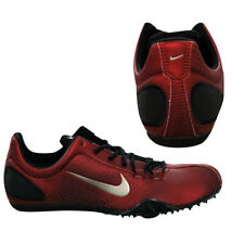 dd04c62c149a Nike Zoom Maxcat Mens Trainers Red Running Sprint Spikes Shoes 307096 601  U35