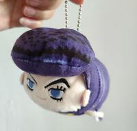 Japan JoJo's Bizarre Adventure Plush mini toy  Tomonui mascot Josuke Higashikata