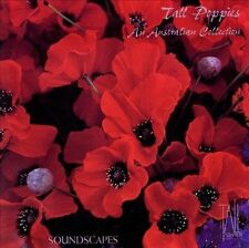 Tall Poppies: An Australian Collection (CD, Jun-2008, Tall Poppies)