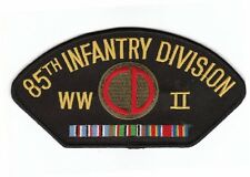 85th Infanry Division WWII Patch