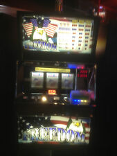 FREEDOM SLOT REDEMPTION GAME