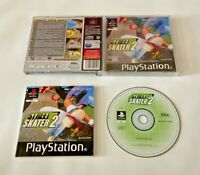 Street Skater 2 - Sony Playstation 1 PS1 Game - Complete With Instructions - PAL