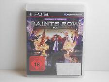 Saints Row IV für Playstation 3 / PS3
