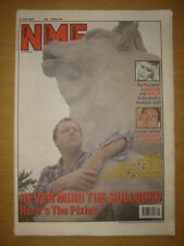 NME 1990 JUL 21 PIXIES BLACK FRANCIS SAMANTHA FOX CLASH