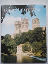 Durham CATHEDRAL.ENGLAND.C J Stranks. Early NORMAN 995 A D, S/B 1970 ungelesen Farbe