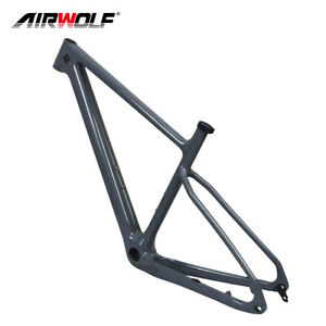 "T1000 Carbon Bicycle Frame Mtb 29er Boost Mountain Bike Frames 15/17/19/21"""