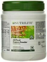 AMWAY NUTRILITE All Plant Protein Powder 500 gm  best deal!!