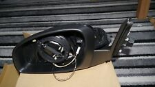 Vauxhall Vectra C 02 on Wing Mirror Electric Heated Memory Nearside Passenger LH