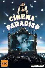 Cinema Paradiso (DVD, 2009)
