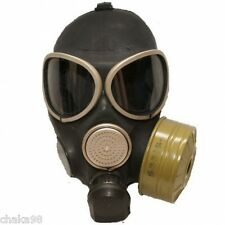 Russian Gas Mask PMK-3 Size 1 Full set Original with stamp OTK 2004