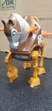 MOTU He-Man Stridor Battle Horse Masters of the Universe  Vintage Mattel 1983