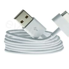 100% Original Apple iphone 4s 4 iPad 2 3 4 ipod USB Ladekabel Datenkabel NEU