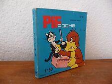 ( No Pif Gadget )  PIF  POCHE   N° 9  MAI24a