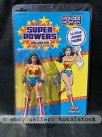 "🔥 NEW Gentle Giant Super Powers Jumbo 12"" Inches Wonder Woman 1984 Retro DC 🔥"