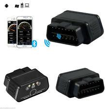 ELM327 KW901 Bluetooth ODB2 OBDII Auto Fault Diagnostic Scanner Code Reader Tool