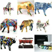Cow Parade Large Resin Cow Parade Collectable Cow Figurine Gift COMBINED POSTAGE