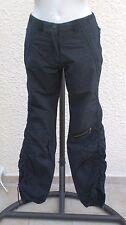 Pantalon Noir Lulu Castagnette Taille 40