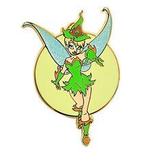 Walt Disney World Parks Halloween Tinker Bell Tinkerbell Pin Trading Pins