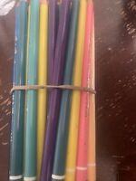 Conte A Paris Pastel Pencil 1355 Assorted colors you choose Vintage