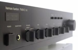harman/kardon PM645 Vxi Hifi Stereo Amplifier Vollverstärker