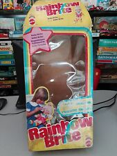 Rainbow Brite Baby Brite Solo scatola Only Box