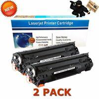 2PK CF279A 79A Black Laser Toner for HP LaserJet Pro M12a M12w MFP M26a M26nw