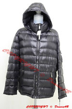 Calvin Klein Women's Duck Down Quilted Hooded Puffer Jacket Coat Plus 2x Black