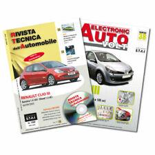 Manuali e istruzioni Clio per auto per Renault