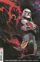 Justice League Odyssey #8 Cover B Variant NM