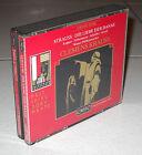 Box 3 Cd Richard STRAUSS Die liebe der Danae Clemens Krauss Oerfeo 1992