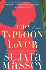 The Typhoon Lover (Rei Shimura Mysteries (Paperback)) by Massey, Sujata