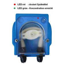 Dosieranlage leitwertgesteuert 0-20µS 230V 6,0 l/h inkl. Leitwertsensor, Zubehör