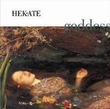 HEKATE - goddess lim.2CD!!! Blood Axis Orplid Forseti Sonne Hagal Death in June