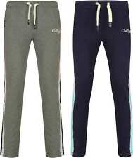 Ladies Jogging Bottoms Branded Raw Elasticated Waist Tokyo Laundry New Blue Grey