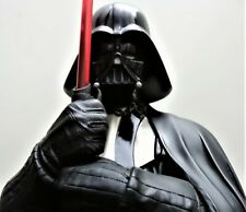 GENTLE GIANT STAR WARS DARTH VADER SITH COLLECTIBLE BUST STATUE FIGURE SIDESHOW