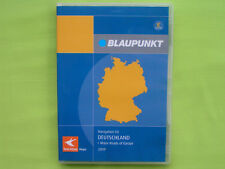 CD NAVIGATION EX DEUTSCHLAND + EU 2009 V7 VW RNS 300 EOS AUDI BNS 5.0 FORD SKODA