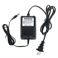 9V AC/AC Adapter Charger For Digitech RP355 Effects Processor Power Supply Cable