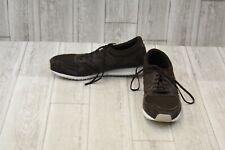New Balance U420 Athletic Shoe - Men's Size 10D, Brown