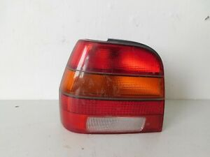 VW Polo 86C Rücklicht / Rückleuchte links