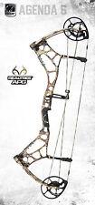 New 2014 Bear Archery Agenda 6 Bow Realtree APG Left Hand 60#