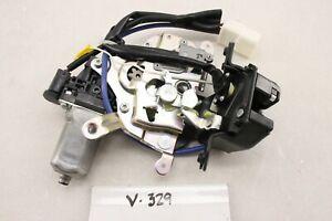 OEM Tail gate Lock Latch Motor Actuator New Lesux RX330 RX350 RX400 2004-2009