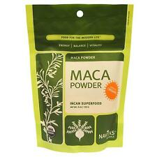 Organic Maca Powder - 113g by Navitas Naturals - Nutrient Dense Incan Superfood