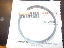 Yamaha Piston Rings 2X7-11601-30  NEW NOS