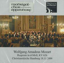 MOZART - REQUIEM in d-Moll, KV 626 - MADRIGAL-CHOR EPPPENDORF