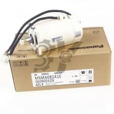 ONE Panasonic MSMA082A1E servo motor New